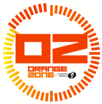 Orange Zone by Cia Athletica